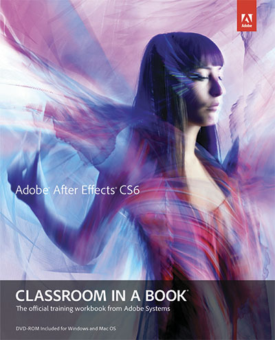 After Effects CS6 - Classroom