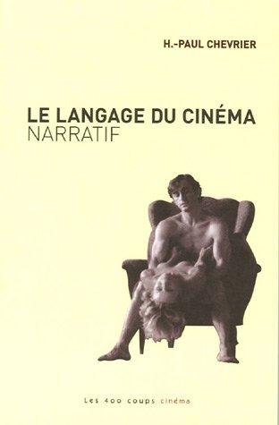 Le langage du cinéma : Narratif