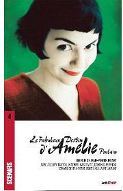 Scénario du film le Fabuleux destin d'amélie Poulain